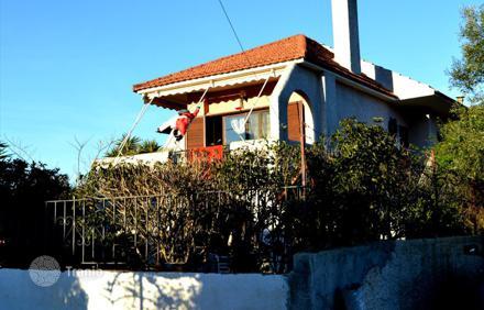 Недвижимость в остров Саронида на берегу моря