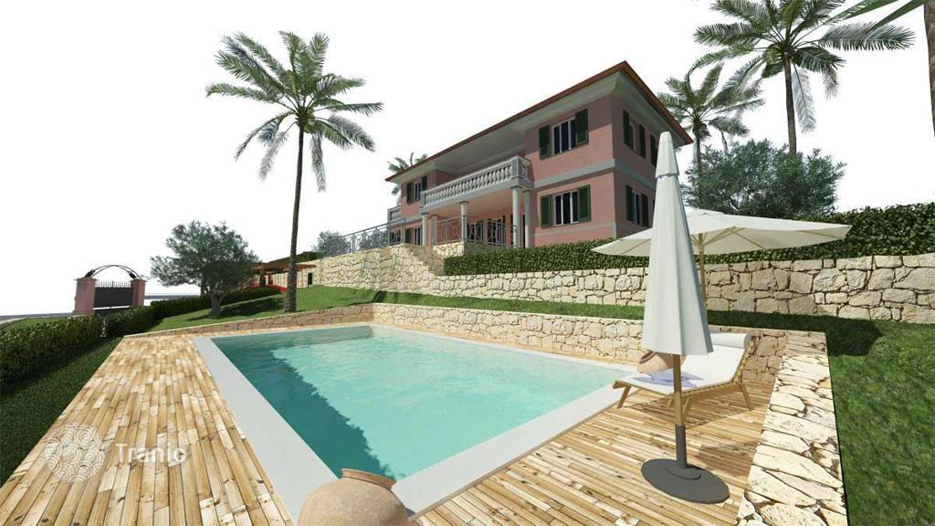 Loans for housing in Bordighera