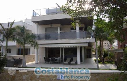 Недвижимость в аликанте побережье цены
