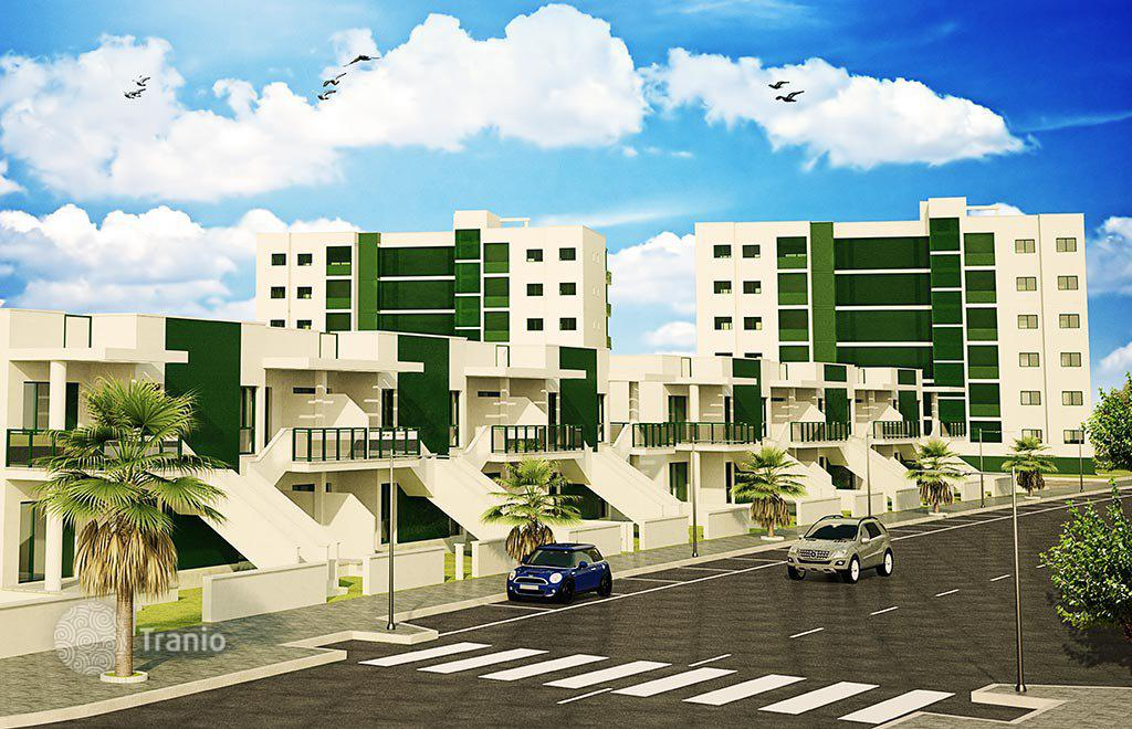 Новостройки в Аликанте - Недвижимость в Испании