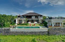 Снять виллу на бали на берегу стоимость недвижимости в мексике