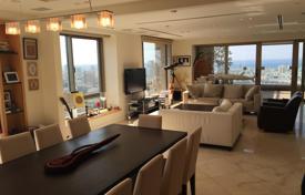 сколько стоит квартира в тель авиве