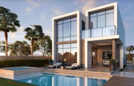 сколько стоит дом дубае