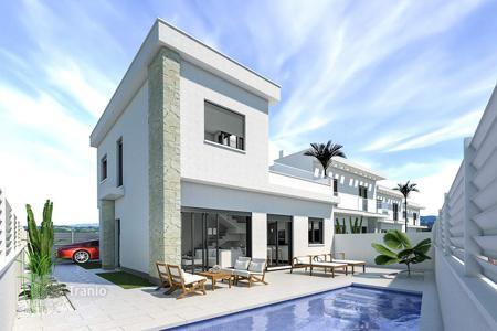 Сколько стоит дом в испании у моря недвижимость за рубежом виллы за рубежом
