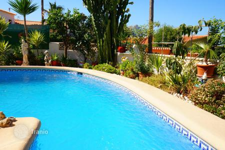 Дешевые дома в испании с бассейном