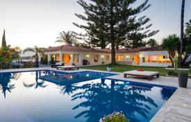 Элитные дома в испании недвижимости на кипре