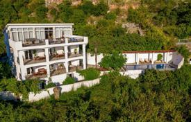 купить дом на море в черногории