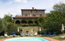 Property in Orvieto on the beach