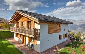 снять дом в швейцарии