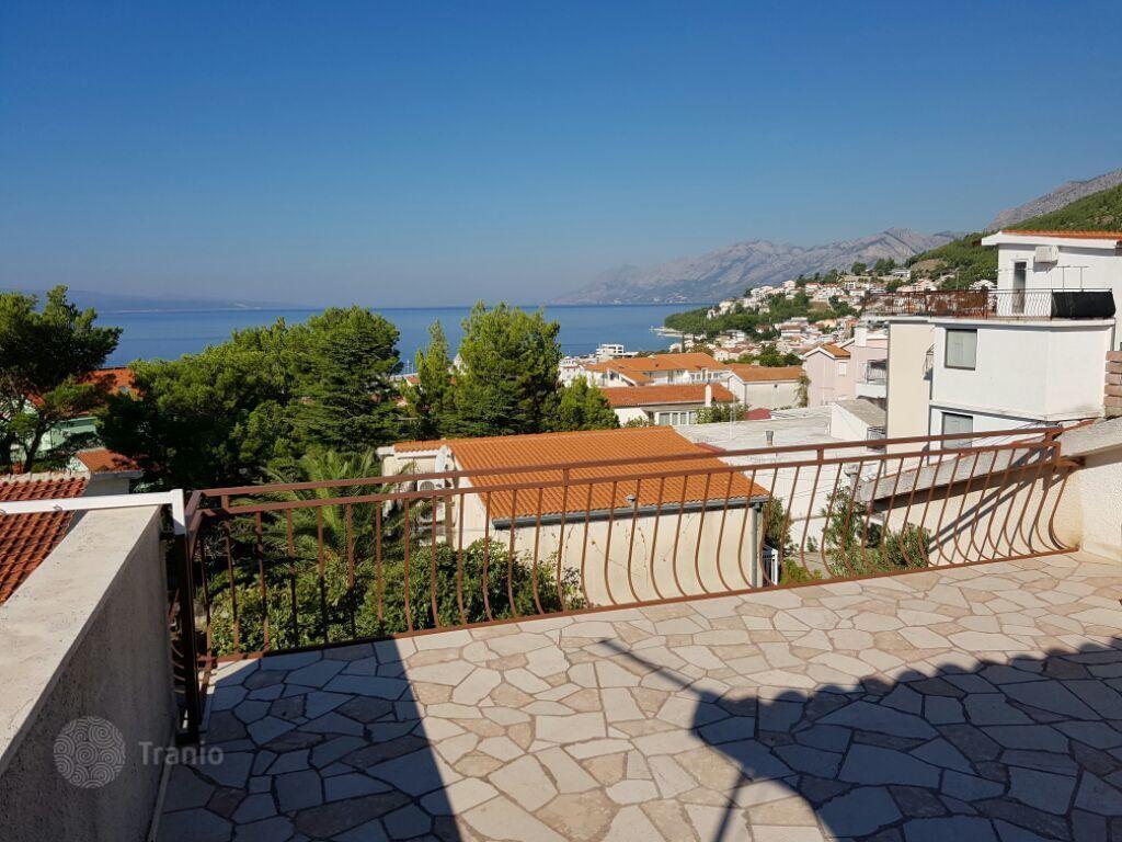 Недвижимость хорватии цены на недвижимость