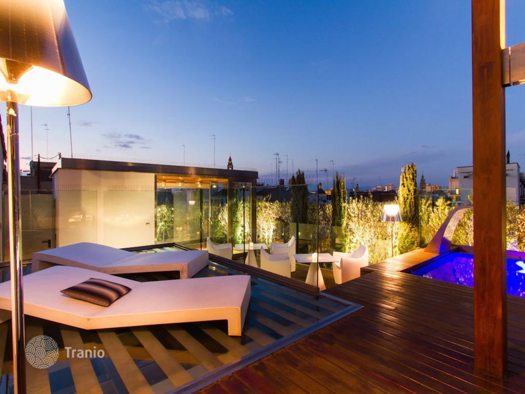 Купить квартиру или дом у средиземного моря