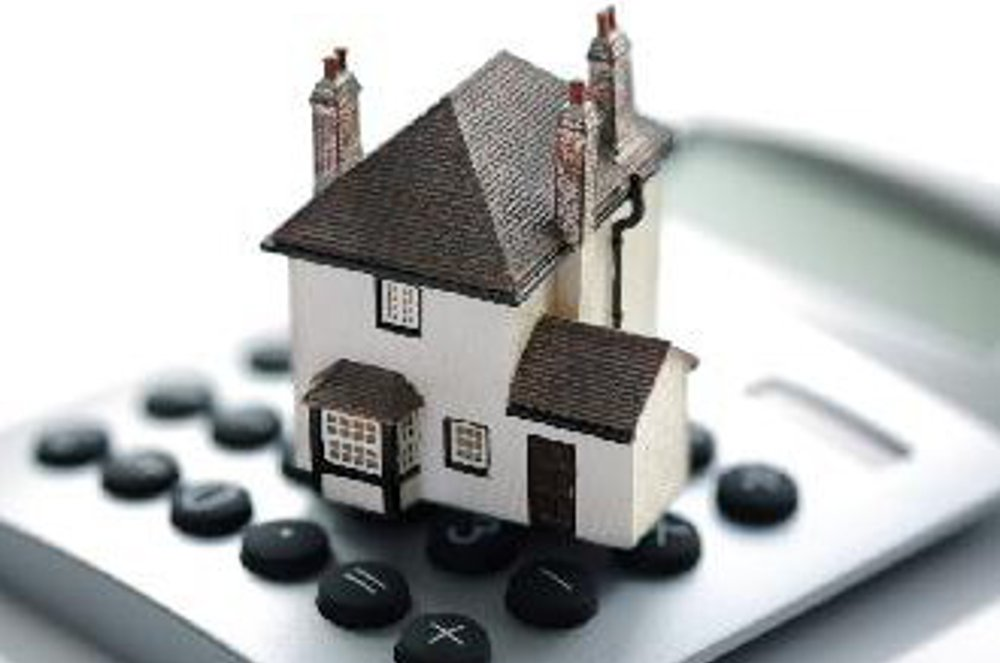 Банки взять кредит на покупку дома