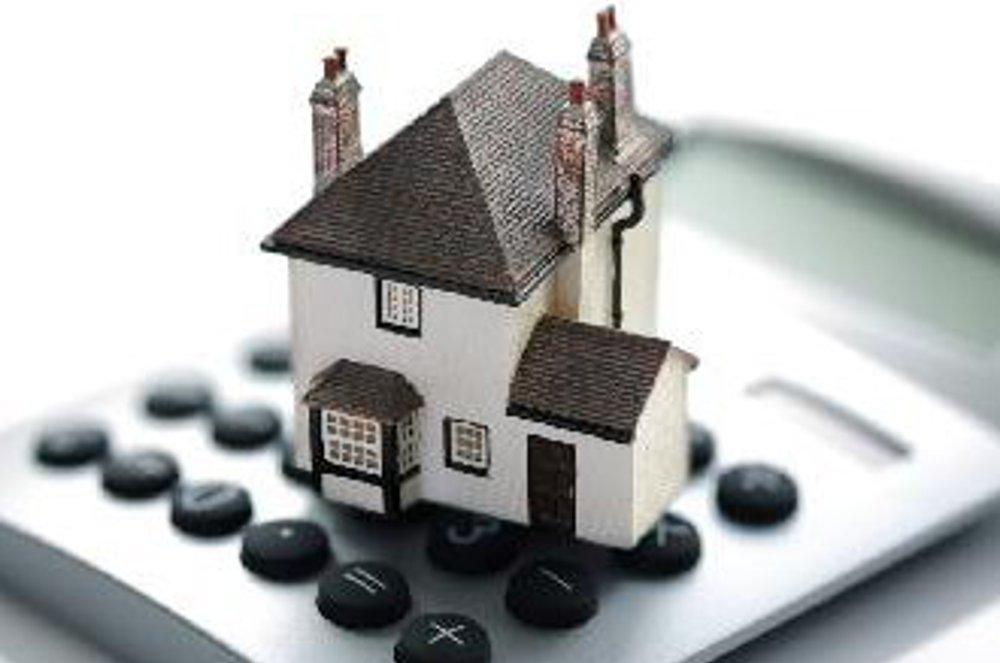 Ипотечный кредит на постройку дома