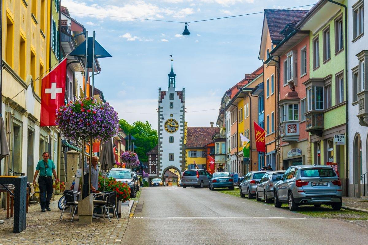 Процедура покупки недвижимости в швейцарии апартаменты tavrida rooms севастополь