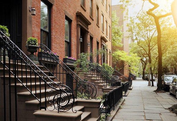 Лучшие районы нью йорка для проживания стоимость домов в сша