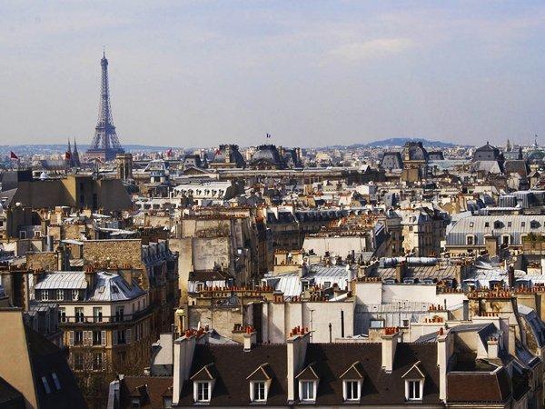 Самый дорогой район парижа дешевые квартиры на кипре купить