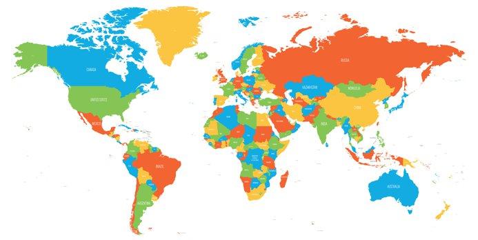 Недвижимость в странах мира налог на недвижимость за рубежом