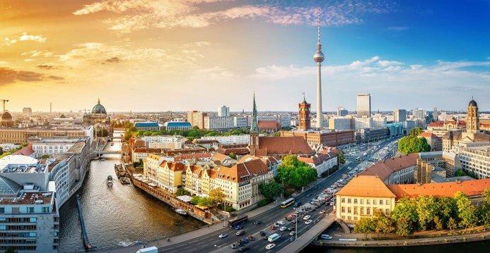 Недвижимость берлин чартерные рейсы в дубай из москвы
