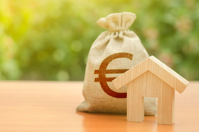 Ипотека в Германии для россиян в 2021, кредит на квартиру в Германии