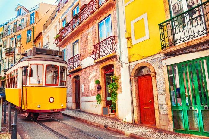 Оформление и быстрое получение визы в Португалию (отзывы клиентов Aristipp)