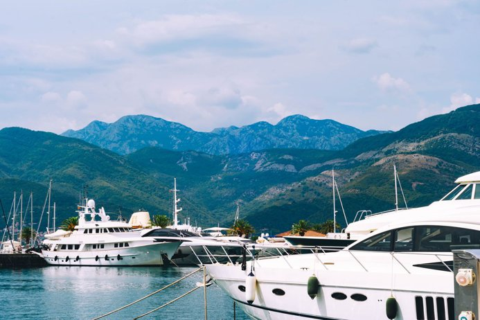 цены на недвижимость черногория
