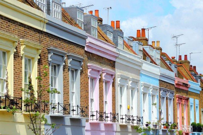 Цены на жилье в великобритании оаэ квартира