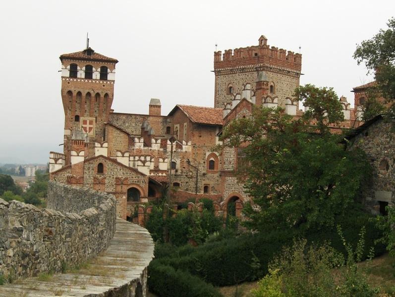 Самые дорогие замки Европы