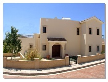 Восточный стиль на Кипре