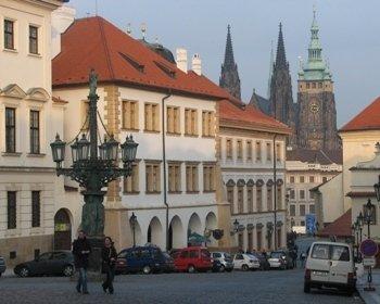 В чехии вырос интерес к старым домам