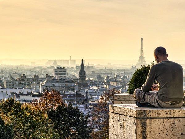 Районы парижа где лучше жить