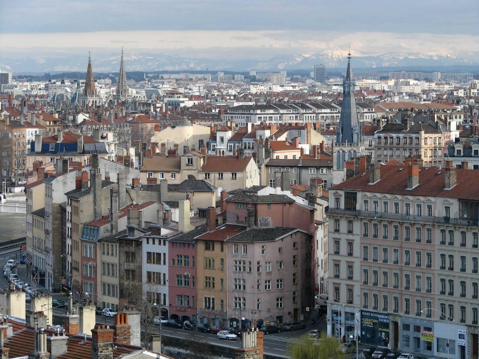 Цены на недвижимость во франции