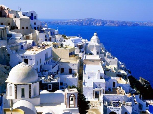 Эгейскиеострова, Греция