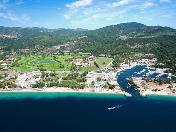 Ситония, Греция