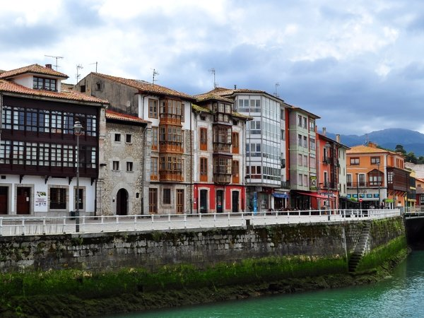 Астурия – княжество на севере Испании
