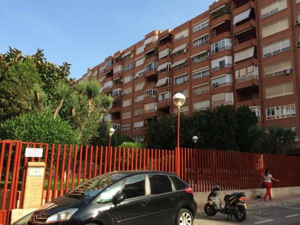 Квартиры вАликанте
