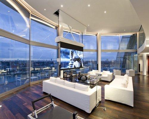 Лондонская недвижимость для сдачи в
