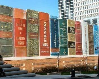 Публичная библиотека Канзаса (США)