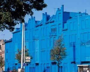 6.Голубоездание (Роттердам,Нидерланды)
