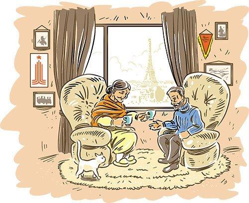 Недвижимость за рубежом для пенсионеров