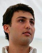 Георгий Качмазов, руководитель проекта Tranio.Ru